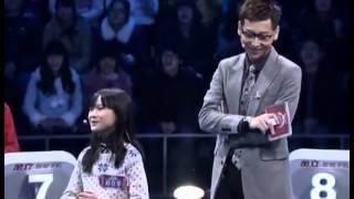 getlinkyoutube.com-一站到底 清华校花遭12岁女生淘汰