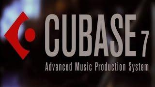 getlinkyoutube.com-Descargar Cubase 7 Full - SUITE - Español - POR MEGA - 2016