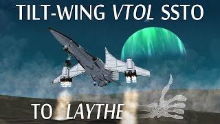 The Infamous Tilt-Wing Video - KSP