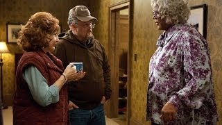 """getlinkyoutube.com-Larry """"The Cable Guy"""" and Tyler Perry have a lot in common   A Madea Christmas"""