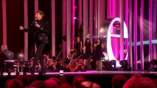 Barry Manilow Can´t Smile - Nobel Peace Prize Concert 2010