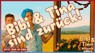 getlinkyoutube.com-BIBI & TINA 3 - Mädchen Gegen Jungs - Bibi und Tina sind zurück! (Filmclip)