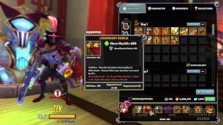 getlinkyoutube.com-How to build your Squire for Nightmare 4 in Dungeon Defenders 2