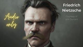 getlinkyoutube.com-Will Durant--- The Philosophy of Nietzsche