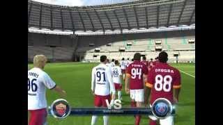 getlinkyoutube.com-chiến thuật giả lập xếp hạng (glxh) vàng A520 điểm game fifaonline 03 (2015-2016) - Football
