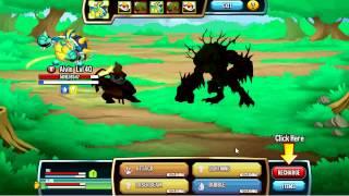 getlinkyoutube.com-Monster Legends Adventure Map Level 60