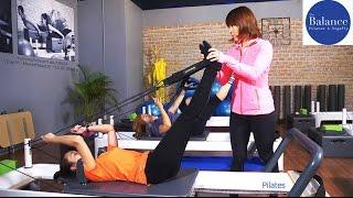 getlinkyoutube.com-คุยกันวันเสาร์ / ฟิตแอนด์เฟิร์มกับ พิลาทิส (Pilates)