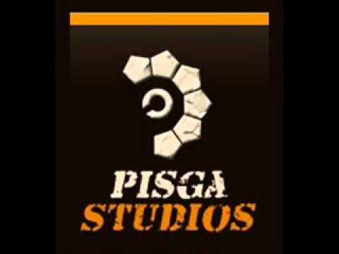 Pisga Studio - #VEMREBOLANDO