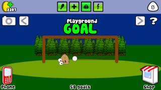 getlinkyoutube.com-Pou Game - Goal (95 Goals) FULL HD