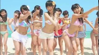 getlinkyoutube.com-【MV】ナギイチ / NMB48 [公式] (Short ver.)