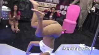 getlinkyoutube.com-Famous ENT Exxxotica Highlights #famousENT #teamfamous