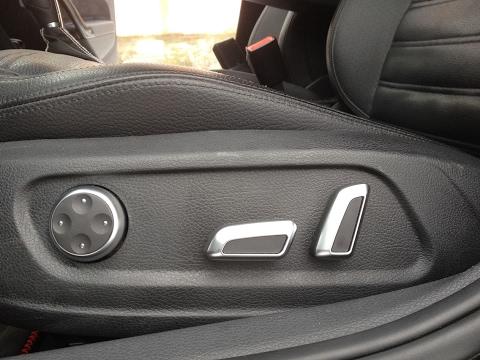 Расположение у Volkswagen Пассат CC реле подогрева сидений
