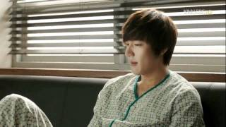 getlinkyoutube.com-City Hunter: love story (Lee Min Ho, Park Min Young)
