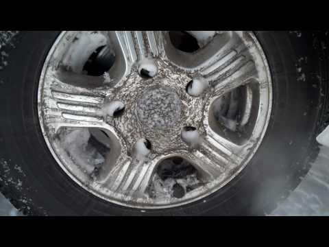 Где в Ford Econoline задние тормозные диски
