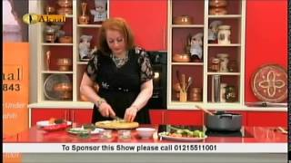 getlinkyoutube.com-Dr Manjit Kaur - Protein Dhaal - Macha Green Tea Cupcakes
