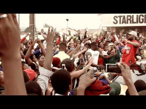 Cassper Nyovest | Mama i Made It (Official Music Video)  @CassperNyovest