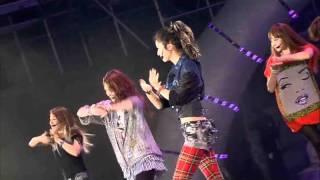 getlinkyoutube.com-[Perf] f(x) - Me + U @ Dream Concert 2010 [100522]