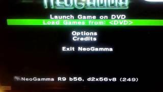 getlinkyoutube.com-Cargar Juegos desde DVD Wii - Neogamma