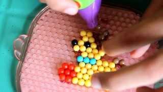 getlinkyoutube.com-Beados Starter Pack Playset   Kids' Toys