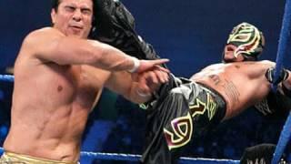 SmackDown: Rey Mysterio vs. Alberto Del Rio