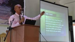 Ang Mga Pagsubok sa Buhay [tagalog sermon] Jun Lumingkit -Soro Soro SDA Church