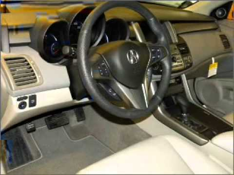 Acura Libertyville on 2011 Acura Rdx Problems  Online Manuals And Repair Information