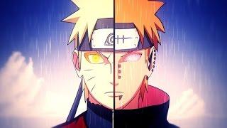getlinkyoutube.com-[AMV] Naruto vs Pain - Runnin