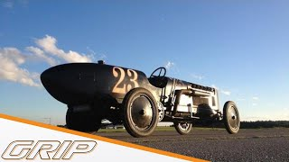 getlinkyoutube.com-Brutus (Hubraum: 47.000 cm³) - GRIP - Folge 246 - RTL2