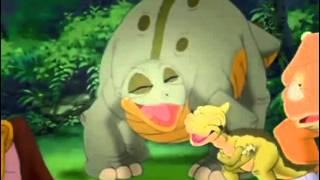 getlinkyoutube.com-Dinosaurs Cartoons For Children movie