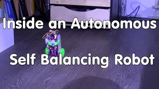 getlinkyoutube.com-#35 Inside an Autonomous Self Balancing Robot #1 (Tutorial)