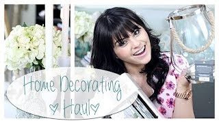 getlinkyoutube.com-Home Decorating Haul: Target, Ikea, and Wayfair!