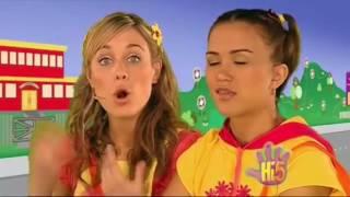 getlinkyoutube.com-Temporada 11 - Episodio 28 (Completo) | Hi-5 en Español