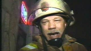 """getlinkyoutube.com-""""Firefighters"""": Philly Fire, Chinatown 9th Alarm 1993"""