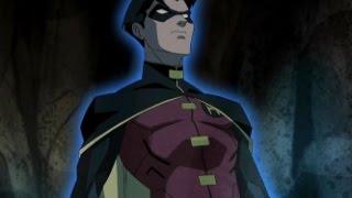 Back from the Dead- Jason Todd & Damian Wayne