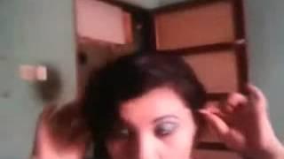 getlinkyoutube.com-رقص بنت هايجه بتلعب فى كسها وحركات جنسيه مثيره