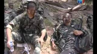 getlinkyoutube.com-Beret Hijau - Episod 09.