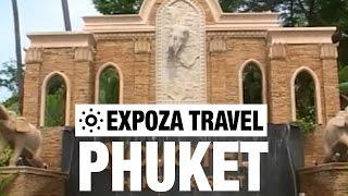 getlinkyoutube.com-Phuket (Thailand) Vacation Travel Video Guide • Great Destinations
