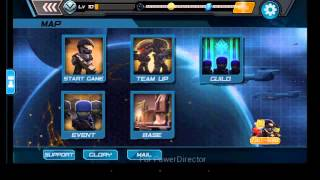 getlinkyoutube.com-GHOST1679 HACK CALL OF MINI INFINITY V2.5 ANDROID