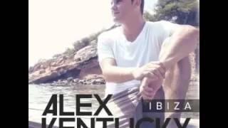 Alex Kentucky - My Beach Club Sounds