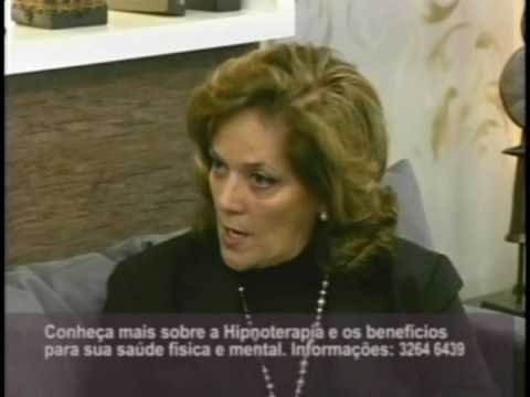 Hipnoterapia - Entrevista com a Psicóloga Claudete de Morais