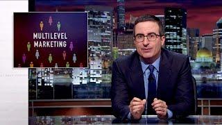 getlinkyoutube.com-Multilevel Marketing: Last Week Tonight with John Oliver (HBO)