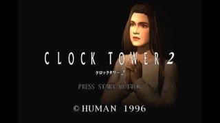 getlinkyoutube.com-【怖くない!】クロックタワー2を攻略してみた Part.1【また奴がいない】