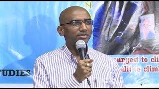 getlinkyoutube.com-R S Praveen Kumar IPS Secretary of APSWREIS