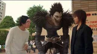 getlinkyoutube.com-Death Note - Monster