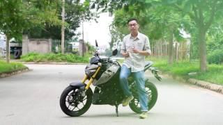 getlinkyoutube.com-Yamaha TFX 150 ( MT 15, M Slaz, Xabre)