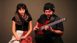 getlinkyoutube.com-Nastja Nina and Anton Davidyants - Sokunthea