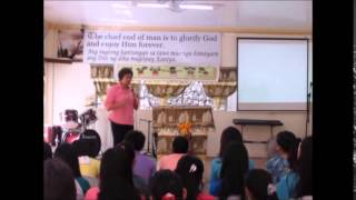 getlinkyoutube.com-How Should We Live As Christians (Cebuano Sermon) - Pastor Jojie Maranga