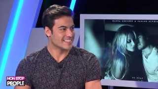 getlinkyoutube.com-Entrevistamos a Carlos Rivera en XTRA!