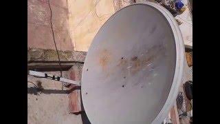getlinkyoutube.com-كيفية التقاط قناة دهوك في مدينة سطات __مع هشام  2