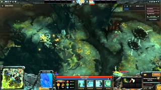 getlinkyoutube.com-Naga Siren Guide Dota 2: How to Pentastack With Illusions - Gameplay Strategy